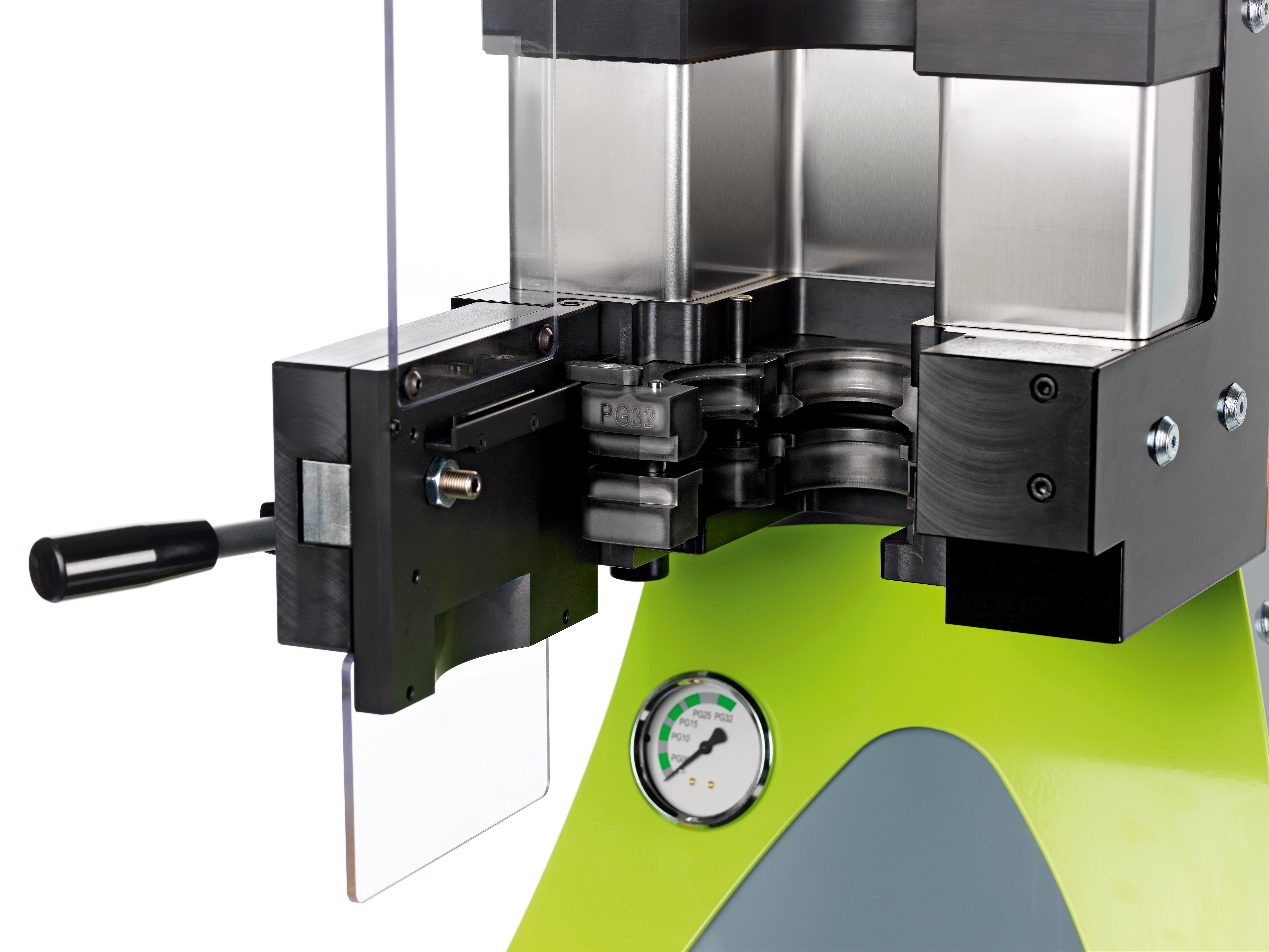 Fully Automated Toolrooms Are the Future – But Not for Shrink-fit