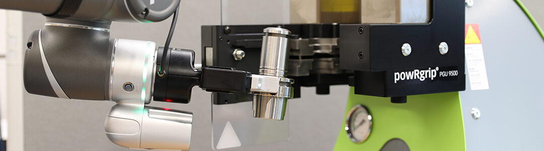 Reduce Non-Cut Time with Automated Tool Presetting Systems