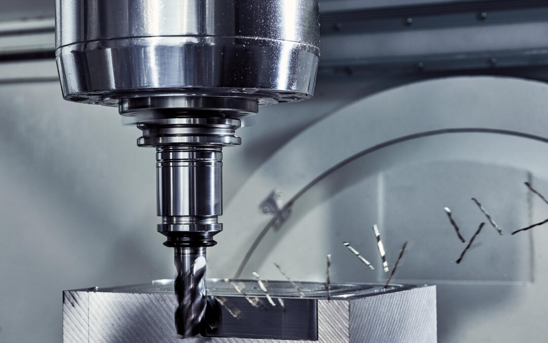 Three Safety Considerations That Impact Every Tooling System's Design