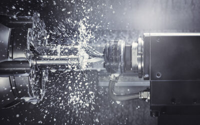 Six Coolant Tips for Machining Success