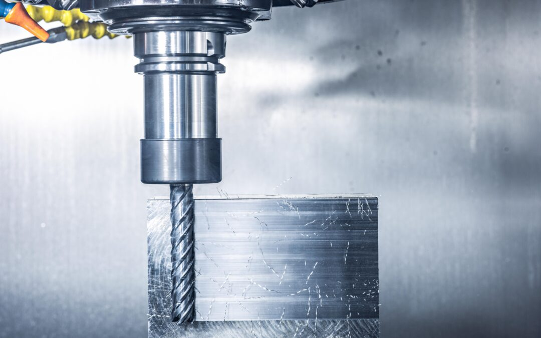 Where to Look for Machining Vibration