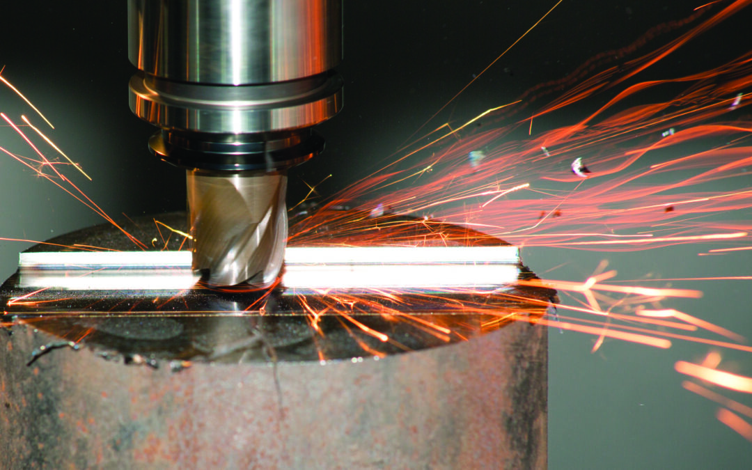 Cutting and Toolholding Challenges With Ceramic Tools
