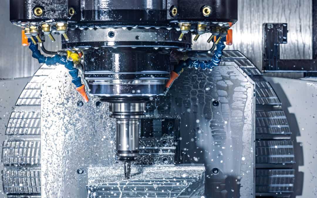 Rebuild/Retrofit or Replace? Machine Tool Options from a Toolholding Perspective